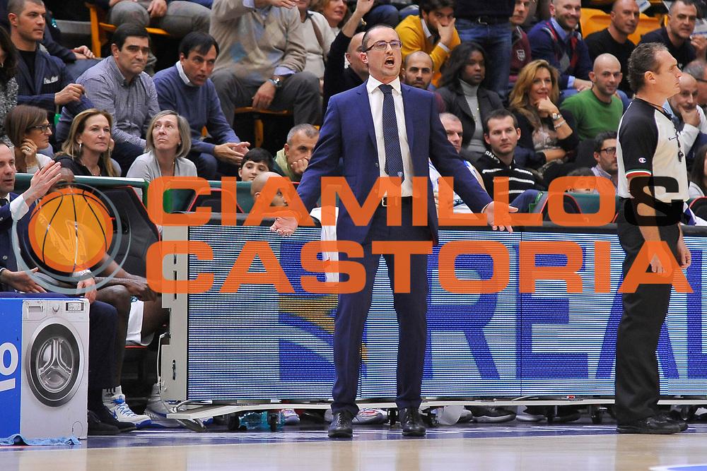 DESCRIZIONE : Campionato 2015/16 Serie A Beko Dinamo Banco di Sardegna Sassari - Consultinvest VL Pesaro<br /> GIOCATORE : Massimo Maffezzoli<br /> CATEGORIA : Ritratto<br /> SQUADRA : Dinamo Banco di Sardegna Sassari<br /> EVENTO : LegaBasket Serie A Beko 2015/2016<br /> GARA : Dinamo Banco di Sardegna Sassari - Consultinvest VL Pesaro<br /> DATA : 23/11/2015<br /> SPORT : Pallacanestro <br /> AUTORE : Agenzia Ciamillo-Castoria/C.Atzori