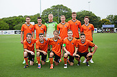 Y-League - Yeronga - 25 Jan 2014