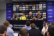 Borussia Dortmund press conference and Training - 19 July 2018