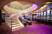 Royal Caribbean International launches Quantum of the Seas, the newest ship in the fleet, in November 2014.<br /> <br /> Casino Royale