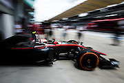 March 27-29, 2015: Malaysian Grand Prix - Jenson Button (GBR), McLaren Honda