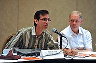 Post GA Board meeting   Michael Sallwasser
