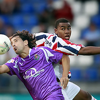 20070801 - WILLEM II - REAL VALLADOLID
