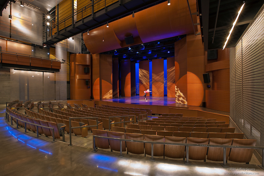 Performing arts center of montgomery college interior - University of maryland interior design ...