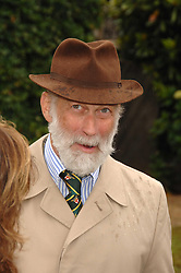 Centre, HRH PRINCE MICHAEL OF KENT at the Cartier Style Et Luxe at the Goodwood Festival of Speed, Goodwood House, West Sussex on 24th June 2007.<br /><br />NON EXCLUSIVE - WORLD RIGHTS