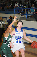 Water Valley vs. Mooreville in Water Valley, Miss. on Friday, January 20, 2012.