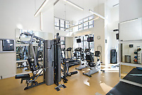 Gym at 310 West 52nd St