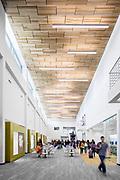 Middle College at University of North Carolina Greensboro   VINES Architecture   Greensboro, North Carolina