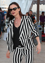 Actress Juliette Lewis at the 68th Annual Cannes Film Festival in Cannes, France. 19/05/2015<br /> BYLINE MUST READ : JAMESY/GOTCHA IMAGES<br /> <br /> Copyright by © Gotcha Images Ltd. All rights reserved.<br /> Usage of this image is conditional upon the acceptance <br /> of Gotcha Images Ltd, terms and conditions available at<br /> www.gotchaimages.com