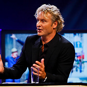 NLD/Hilversum/20100819 - RTL perspresentatie 2010, Erland Galjaard