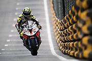 Danny WEBB, GBR, MGM by Penz13 Penz13 BMW<br /> <br /> 65th Macau Grand Prix. 14-18.11.2018.<br /> Suncity Group Macau Motorcycle Grand Prix - 52nd Edition.<br /> Macau Copyright Free Image for editorial use only
