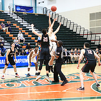 Men's Basketball: University of Texas at Dallas Comets vs. Whitworth University Pirates