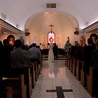 Krystina & Duffy Wedding