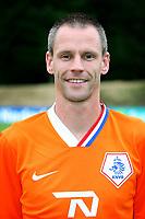 Fotball<br /> Nederland / Holland<br /> Foto: ProShots/Digitalsport<br /> NORWAY ONLY<br /> <br /> hoenderloo 28-05-2008 presentatie selectie nederlands elftal voor het ek 2008 euro 2008 andre ooijer
