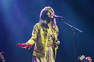 Lauren Ruth Ward performs at the Fox Theater in Oakland, CA, Photos: Karen Goldman. Instagram: @xposurearts <br /> Website: www.xposurearts.com
