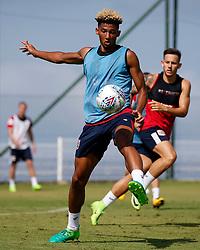Lloyd Kelly of Bristol City - Mandatory by-line: Matt McNulty/JMP - 20/07/2017 - FOOTBALL - Tenerife Top Training Centre - Costa Adeje, Tenerife - Pre-Season Training