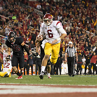 2015 Pac - 12 Championship | USC v Stanford