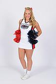 8/31/12 Cheerleader Studio Photo Day