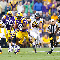 09-29-2012 Towson at LSU