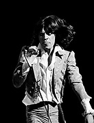 Mick Jagger - The Rolling Stones Live in London 1979