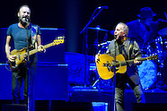 Paul Simon & Sting in Ziggo DOME AMSTERDAM
