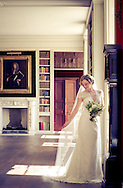 Bride, Wedding Dress, Elegance, Wealth, Bouquet,