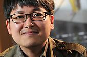 2015/04/26 LEE Do-yun press interview Far East Film Festival 17 FEFF17