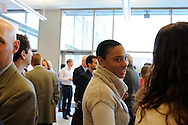 Xconomy Forum What's Hot in Boston BioTech took place April 16, 2014 at Biogen Idec Cambridge MA