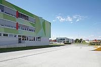 Neue Mittelschule, Oberwart