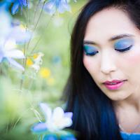 Wildflower Makeup