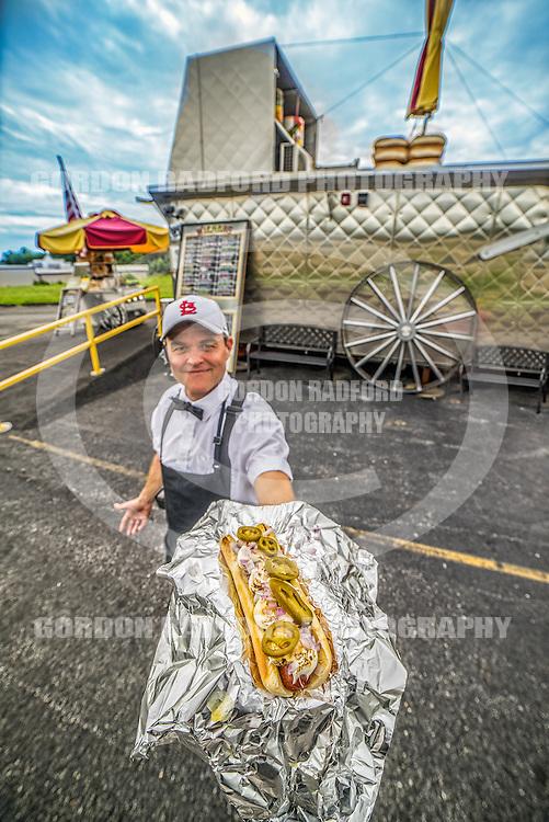 HOT DOG MAN MARCUS DAILY WASHINGTON MISSOURI