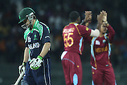 ICC World Twenty20 - West Indies v Ireland