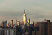 NEW YORK CITY DIARY 2007 - 2017