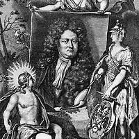 VON CANITZ, Friedrich Rudolf