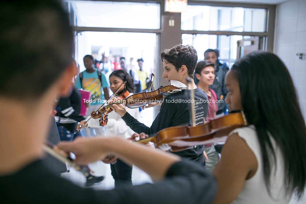 6/9/17 9:54:42 AM<br /> The Negaunee Music Institute<br /> Yo-Yo Ma at Kenwood Academy<br /> <br /> &copy; Todd Rosenberg Photography 2017