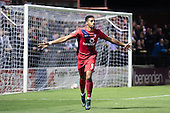 York City v Doncaster Rovers 061015