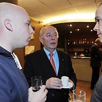 20100126 - COMMISSIE VAN WIJZE MANNEN