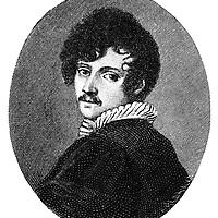 VON EICHENDORFF, Joseph Karl Benedikt Freiherr
