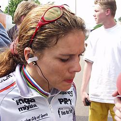 Sportfoto archief 2000-2005 <br />Leontien van Moorsel