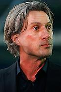 27-02-2016 VOETBAL:VITESSE - WILLEM II:ARNHEM<br /> Trainer/Coach Rob Maas van Vitesse <br /> <br /> Foto: Geert van Erven