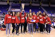 Porto San Giorgio, 09/04/2012<br /> Finale Femminile Trofeo delle Regioni 2012<br /> Foto Ciamillo
