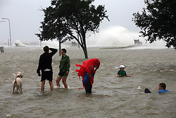28 August 2012. New Orleans, Louisiana,  USA. <br />