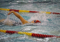 VMI Swimming & Diving vs Limestone