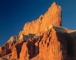 280 Wild Horse Mesa © 1993 JD Marston