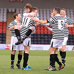 Queen's Park v Elgin City | Scottish League Two | 18 January 2014