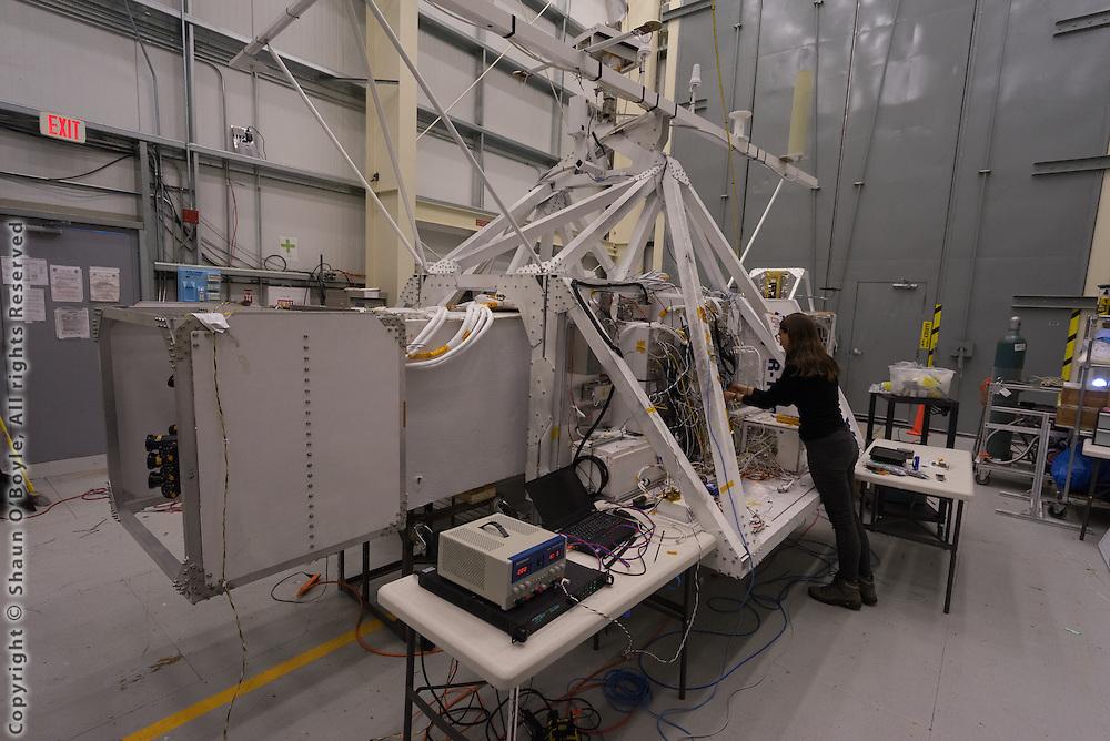 GRIPS Telescope