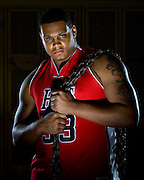 Nate Minnoy - Basketball Player.<br />
