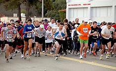 2009 Mare Island 5K Fun Run