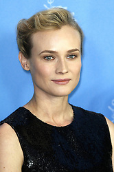61040878<br /> Diane Kruger during the The Better Angels photocall at the 64th Berlin International Film Festival / Berlinale 2014, Berlin, Germany, Monday, 10th February 2014. Picture by  imago / i-Images<br /> UK ONLY