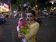Vietnam, Ho Chi Min City.